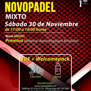 POZO MIXTO 30NOV